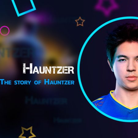 Hauntzer: One of the Best Top Laners in the World