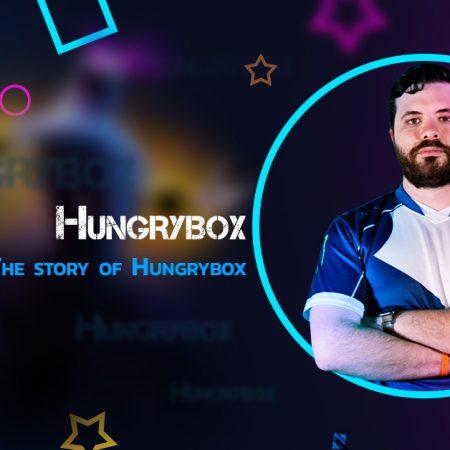 Hungrybox: Team Liquid's Super Smash Bros. Heavy Hitter