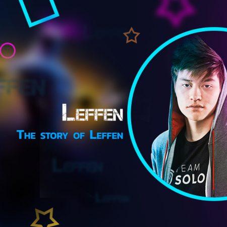 Leffen: The God Slayer of Super Smash Bros. Melee