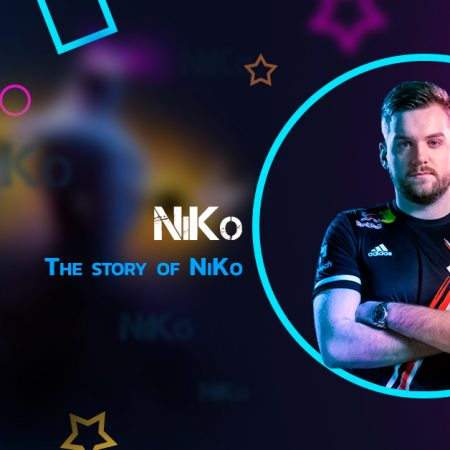 CS:GO NiKo: The Hardest-Working Team Player In The Game's History