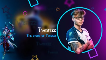 CS:GO Twistzz: An Example Of Overcoming Adversity With Sheer Willpower
