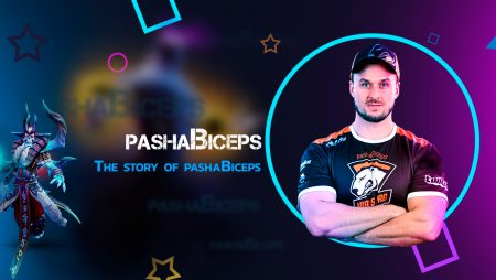 PashaBiceps: The Lovable Muscly Legend Of CS:GO