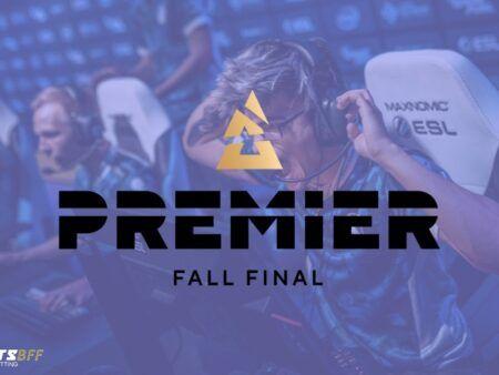 BLAST Premier Fall Final Returns CS:GO LAN Scene