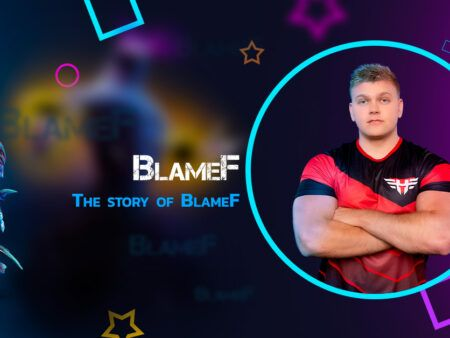 blamef, the Beefcake CS:GO Leader With a Lot To Show